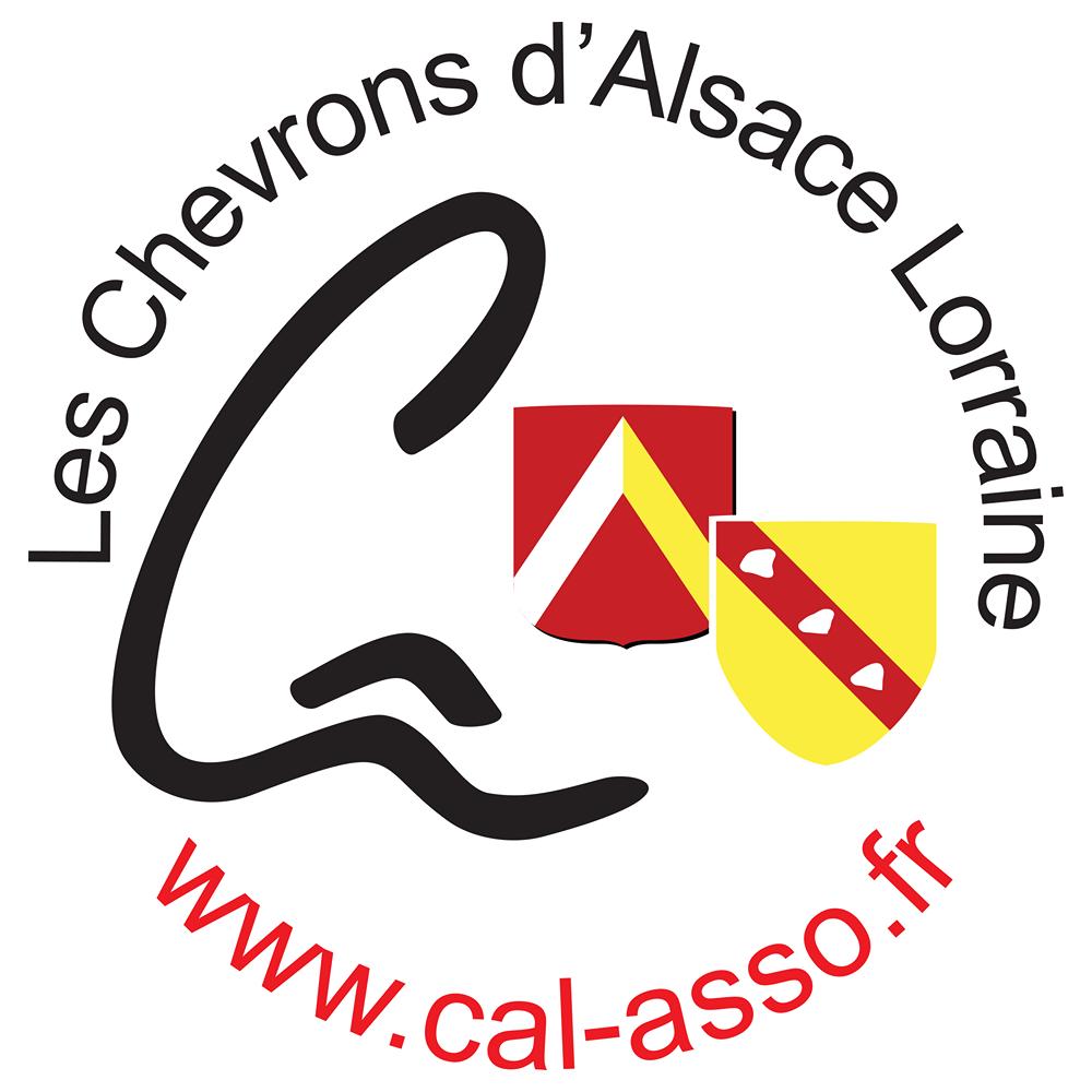 Les Chevrons d'Alsace Lorraine